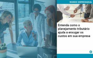 Planejamento Tributario Porque A Maioria Das Empresas Paga Impostos Excessivos Organização Contábil Lawini - FOX CONTABILIDADE