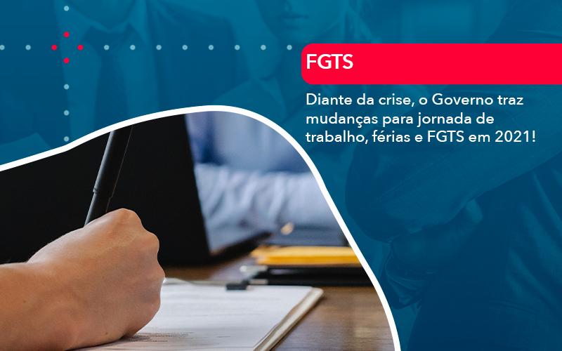 Fgts - FOX CONTABILIDADE